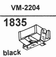 SUPRAPHON VM-2204 DIAMANT Stylus<br />Price per piece