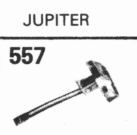 TEPPAZ JUPITER Stylus, diamond, stereo