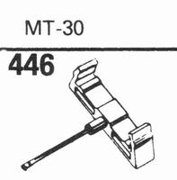 TEPPAZ MT-30 Stylus, diamond, stereo