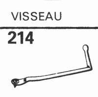 TEPPAZ VISSEAU Stylus, DS<br />Price per piece