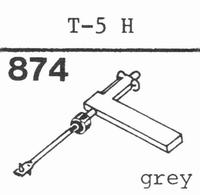 TETRAD T-5 H Stylus, SS/SS