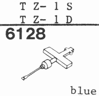 TETRAD TZ-1 S; TZ-1 D Stylus, DS