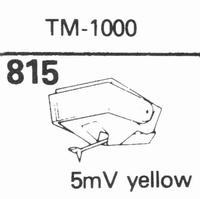 TONACORD TM-1000 Stylus, DS