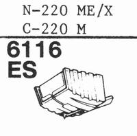 TOSHIBA N-220 C-EX Stylus, ES