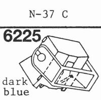 TOSHIBA N-37 C Stylus, diamond, stereo