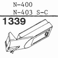 TOSHIBA N-403 S-C Stylus<br />Price per piece