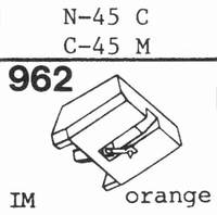 TOSHIBA N-45 C; C-45 M Stylus, DS<br />Price per piece