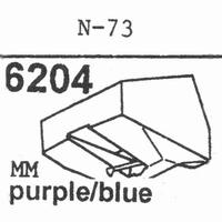 TRIO/KENWOOD N-61 P63 Stylus, diamond, stereo