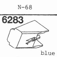 TRIO/KENWOOD N-68 Stylus, DS