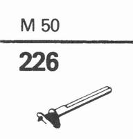 VACO M-50 Stylus, DS