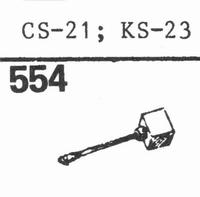 VALKONA/V.E.B. KS-23 Stylus, DS