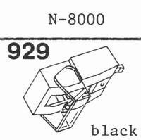 YAMAHA N-8000 Stylus, diamond, stereo, original