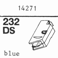 ZENITH 142-71 Stylus, diamond, stereo