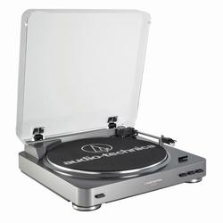 AUDIO TECHNICA ATLP-60 Turntable USB