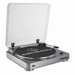 AUDIO TECHNICA ATLP-60 Turntable USB