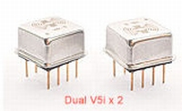 BURSON V5i Dual Hybrid Opamp, Matched pair