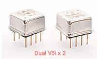 BURSON V5i Dual Hybrid Opamp, Matched pair