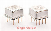 BURSON audio V5i, Single Hybrid Opamp pair. Matched pair