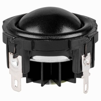 DAYTON AUDIO ND25FN-4, compact tweeter, softdome, 4 ohm