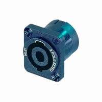 NEUTRIK NL2/MP, Speakon inlet, 2-pole<br />Price per piece