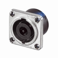 NEUTRIK NL8/MPR, Speakon inlet, 8-pole