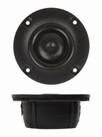 SB Acoustics SB29RDC-C000-4, tweeter, soft dome<br />Price per piece