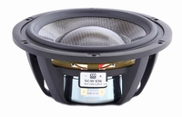 MOREL Supreme Coppersleeve Woofer, 160mm, 75mm HVC, 6 ohm.<br />Price per piece