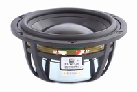 MOREL ECW-536, Elite Coppersleeve woofer OEM