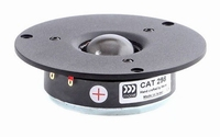 MOREL CAT-298, 28mm tweeter, coated silk softdome