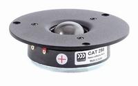 MOREL CAT-298, 28mm tweeter, gecoate zijde softdome