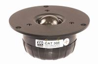 MOREL CAT-308, 28mm tweeter, gecoate zijde softdome