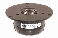 MOREL CAT-308, 28mm tweeter, coated silk softdome