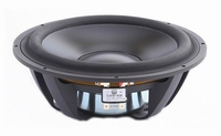 "MOREL CAW-938, 8"" Woofer, improved  DPC cone<br />Price per piece"