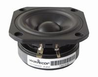 WAVECOR FR070WA04, 60mm full range, aluminium cone