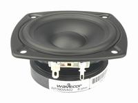 WAVECOR WF090WA01, 80mm bass/midrange, paper cone