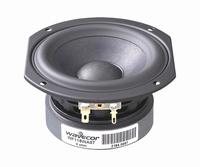 WAVECOR WF118WA08, 10cm bass/midrange, paper cone