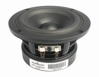 WAVECOR WF120BD04, 11cm bass/midrange, paper cone