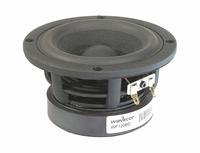 WAVECOR WF120BD05, 11cm bass/midrange, glass fibre cone