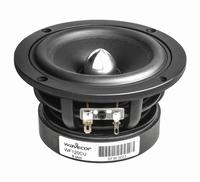 WAVECOR WF120CU07, 11cm bass/midrange, paper cone, phase plu