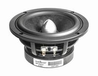 WAVECOR WF152CU13, 14cm bass/midrange, glass fibre cone, ph.