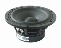 WAVECOR WF182BD09, 17cm bass/midrange, glass fibre cone