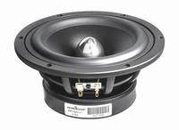 WAVECOR WF182CU13, 17cm bass/midrange, paper cone, phase plu
