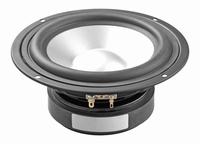 WAVECOR SW178WA01, 16cm bass, aluminium cone