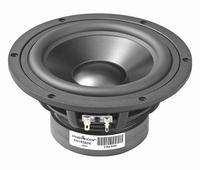 WAVECOR SW182BD03, 17cm bass, aluminium cone