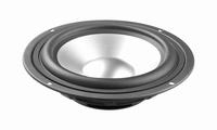 WAVECOR PR178WA01, 16cm passive radiator, aluminium cone<br />Price per piece