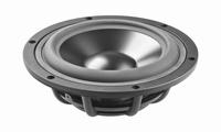 WAVECOR PR182BD01, 17cm passive radiator, aluminium cone<br />Price per piece