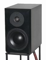 ELTIM CA620, two-way stand/bookshelf speaker kit, mkIII