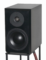 ELTIM CA620, two-way stand/bookshelf speaker kit, mkIII
