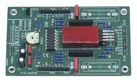 ELTIM VCA-2180A, 2-channel VCA/buffer module