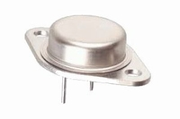 EXICON ECF10N20-S, 8A/200V, 125W Mosfet, N-ch., TO3, selecte